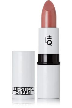 'Pawn' is the perfect everyday deep nude hue - founder Poppy King gives it the nickname 'Loyal'.