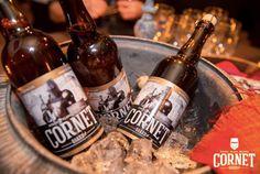 Cornet Tripel beer – Best seller of July and August 2017 Beers Of The World, Belgian Beer, Root Beer, Canning, Mugs, Drinks, Food, Beer, Drinking
