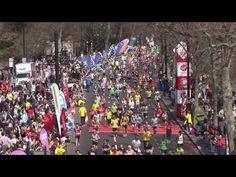 2013 Virgin London Marathon join the race now