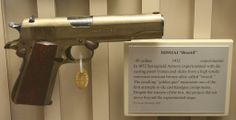 M1911A1 Brastil. One of the most beautiful things I've ever seen in my life.