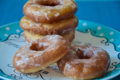Donuts caseros. ¿Te apetecen?   Homemade Donuts. You fancy?   Receta/Recipe: @bocados_caseros   My Instagram: @albi_85   #donuts #donut #doughnuts #doughnut #homemade #homemadedonuts #instafood #instadonut #instacake #pastrychef #foodstyling #F52GRAMS #foodphoto #foodporn #gastroart #foodpic #foodies #instafood #instayummy #yummy #foodlover #gnamgnam #gnam #foodphotography #sinfiltros #nofilters #photooftheday #picoftheday #igers #nikond3100 #nikon