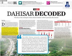 Why scouting for a future abode in Dahisar could be a Good Idea. Check out the post below for more details #SocioGeek