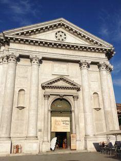 Indiana Jones Church Campo San Barnaba in Venezia, Veneto