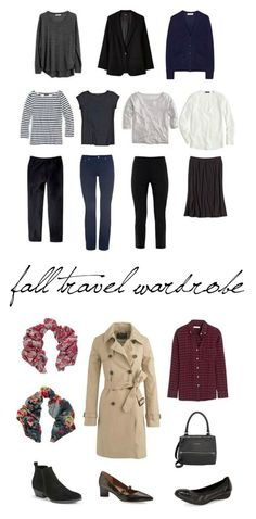 Paris in the fall? Here are some packing suggestions. | une femme d'un certain âge - Style, Lifestyle, Travel for Women Over 50
