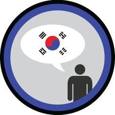 Lifescouts Welsh Language, Italian Language, Korean Language, Japanese Language, Mandarin Language, Your Story, Badges, Badge, Welsh