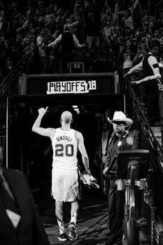 Go Spurs go! Thunder Nba, Oklahoma City Thunder, Love And Basketball, Basketball Players, San Antonio Spurs Basketball, Lebron James Miami Heat, Manu Ginobili, Spurs Fans, Nba Stars