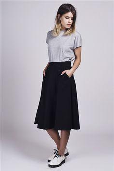 Womens Skirts: Designer Fashion Boutique in London, Hub Shop