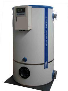 ... Oil/Gas Fired Steam Boiler - China Steam Boiler, Gas Fired Boiler