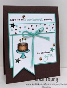 Endless Wishes Birthday by genesis - Cards and Paper Crafts at Splitcoaststampers