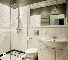 Łazienka, styl klasyczny - zdjęcie od MANGO Studio Architektury Wnętrz i Ogrodów