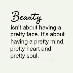 Yes make up is for people who are insecure don't care what other people think of you and just be yourself!:)
