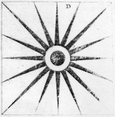 greek symbols - compass/star