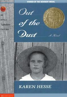 A beautiful story I have read over and over.. written as a young adult book, but a touching story to any age.