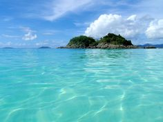 St. John, USVI  oh sweet mary mother of god i need to be there NOW!!