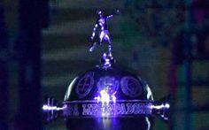 Copa Libertadores 2016: Emelec, Liga de Quito e Independiente del Valle ya tienen rivales. Diciembre 23, 2015.