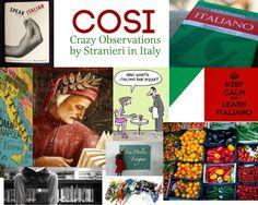 COSI struggles with the Italian language