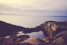 Ocean Photograph  Nature Photography  Large Wall by joystclaire