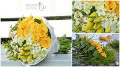 Orit Hertz - Floral Designer Hand Tied Bouquet, Bouquets, Floral Design, Table Decorations, Home Decor, Decoration Home, Bouquet, Room Decor, Bouquet Of Flowers