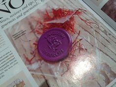 English saffron | Baartmans & Siegel thinks of Daniel Jenkins https://twitter.com/djenkinsltd