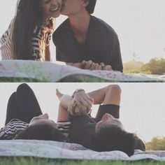 Why cant i have a relationship like this? oh yeah, no one likes me..