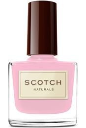 pretty pink polish