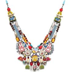 Ayala Bar-Amazing jewelry designer. Her work is so intricate and detail driven. Love her!