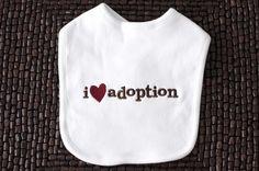 I <3 Adoption!