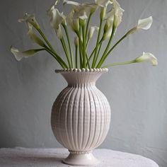 Big Belly Vase