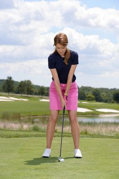 No One Wants To See You Blading Short Shots - Golf Digest