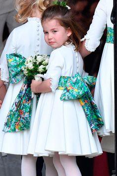 Princess Charlotte Elizabeth Diana of Cambridge. Fans Page of Princess Charlotte of Cambridge (Run by fans) Royal Princess, Prince And Princess, Little Princess, Princesa Charlotte, Royal Brides, Royal Weddings, Lady Diana, Looks Kate Middleton, Eugenie Wedding