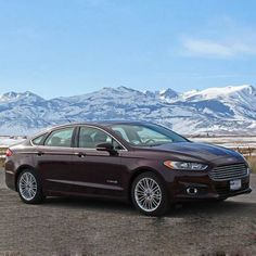 "@bsfparts's photo: ""What's your favorite #Ford #Fusion trim level?"""