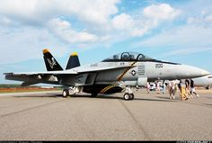 Boeing F/A-18F Super Hornet - US Navy | Aviation Photo #3979203 | Airliners.net