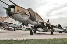 Sukhoi Su-22   Flickr - Photo Sharing!