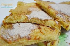 Sweet Cookies, Cornbread, French Toast, Pancakes, Food And Drink, Health Fitness, Healthy Recipes, Baking, Breakfast