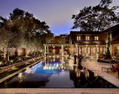 Pool Design, Pictures, Remodel, Decor and Ideas - page 12