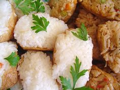 Japanese healthy food, homemade!!  http://getoverdepression.org