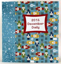 ourmomstouch.etsy.com This cute 2015 December Daily journal will help you remember the entire month of fun leading up to Christmas Day. Add a picture a day and the story behind it. A great way to remember your Christmas each year.