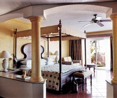 Worlds Most Romantic AllInclusive Resorts - Excellence Punta Cana, Dominican Republic