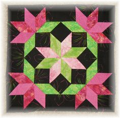 Three Mennonite Quilting Sisters: Quilts by Julia