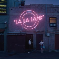 Lionsgate UK and Create Advertising have produced a series of bespoke teaser films for Instagram to promote the release of Damien Chazelle's La La Land