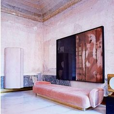 [ ohh the goodness of this milan apt of architect vincenzo de cotiis ]