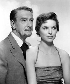 Clifton Webb and Dorothy McGuire star as an older couple who quietly fall in love in the Italian adventure THREE COINS IN A FOUNTAIN