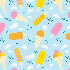 Quem gosta de sorvete  e picolé