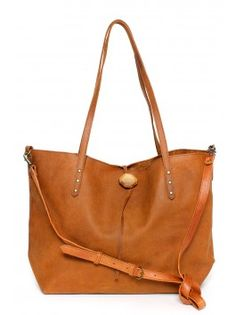 Malababa 'Maderas' Shopping Bag - Tan