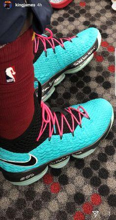 2d4344e12626  NIKE  nikebasketball  sneakers  lebron  southbeach  sneakeraddict   shoefiend