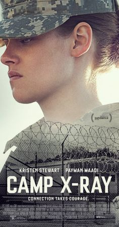 Directed by Peter Sattler.  With Kristen Stewart, Peyman Moaadi, Lane Garrison, Tara Holt. A soldier assigned to Guantanamo Bay befriends a man who has been imprisoned there for eight years.
