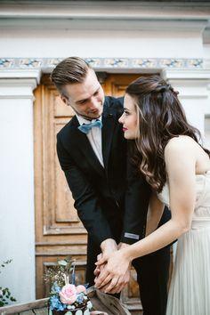 RealWedding Styledshoot Hochzeit Berlin Brautpaar Romantik