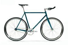 State Bicycle Fixed Gear Bike, 62cm, Jemson