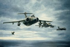 Blackburn Buccaneer -C politics uk england right left boris bojo brexit borisjohnson donald donaldtrump army navy raf war Airplane Fighter, Fighter Aircraft, Fighter Jets, Blackburn Buccaneer, War Jet, Aircraft Painting, Tecno, Aviation Art, Royal Navy