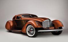 '34 Packard. @Deidra Brocké Wallace